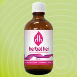 HerbalHer female sex tonic