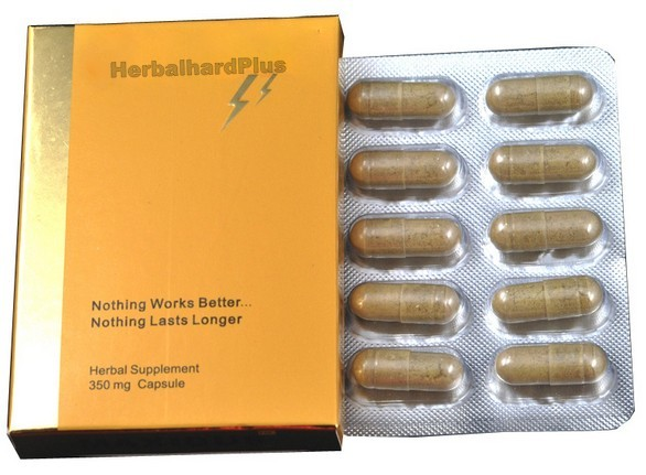 HerbalhardPlus  Male Enhancement Capsules