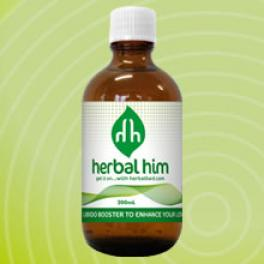 HerbalHim Male Health Tonic